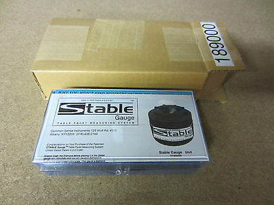 Brand New Boxed Gia Gem Instruments Stable Gauge