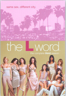 The L Word: Season 3 DVD (2007) Pam Grier