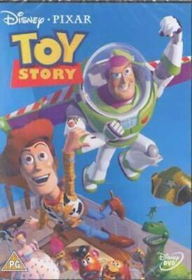 Toy Story DVD (2000) John Lasseter cert PG Highly Rated eBay Seller Great Prices