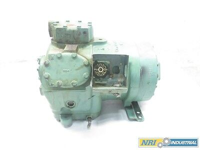 Carlyle 06Dx3376Bc0600 15 Ton Air Conditioner Compressor 460V-Ac D452507