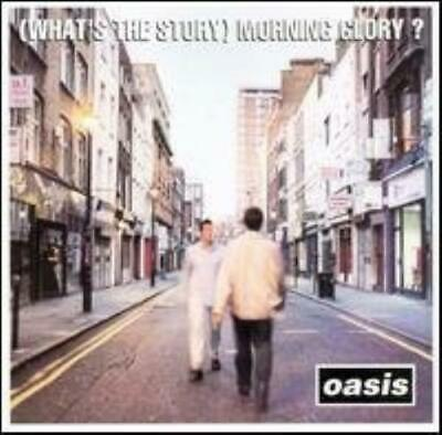Oasis : [What S the Story] Morning Glo CD Highly Rated eBay Seller, Great Prices