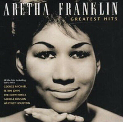 Aretha Franklin : Greatest Hits CD 2 discs (1998) Expertly Refurbished Product