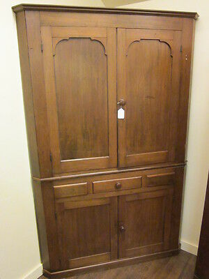 C1780 2-part corner cupboard