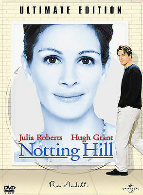 Notting Hill (Ultimate Edition) DVD