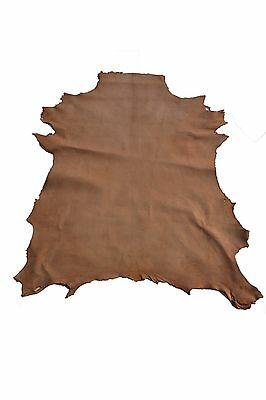 Genuine Leather for Wallets Purses Book Binding Pyrography crafts boots shoes