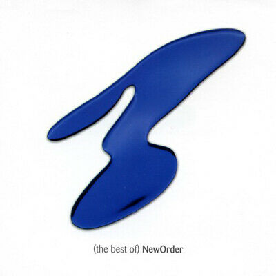 New Order : (The Best Of) New Order CD (1995)