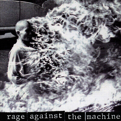 Rage Against the Machine : Rage Against the Machine CD (2002)