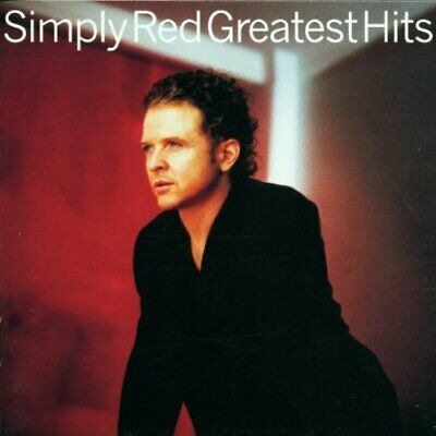 Simply Red Greatest Hits CD Value Guaranteed from eBay's biggest seller!