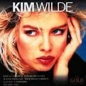 Kim Wilde : Greatest Hits -The Gold Collection- CD