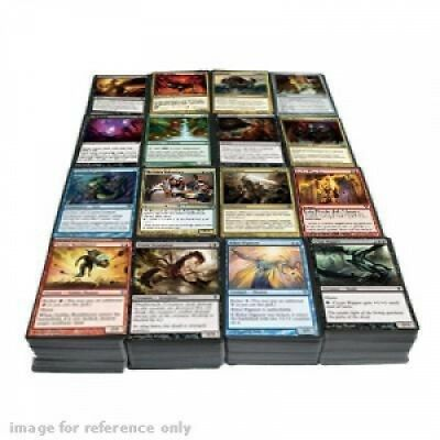 3000 Magic the Gathering Card Lot Collection 1000 Rare 2000 Uncommon MTG Mint