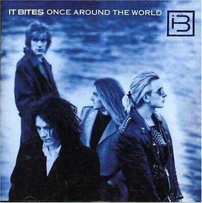 It Bites : Once Around the World CD