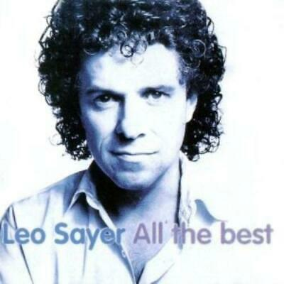 Leo Sayer : All the Best-Best of CD
