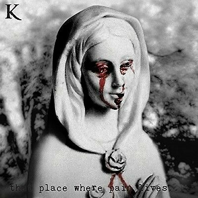 That Place Where Pain Lives - King 810 (2015, Vinyl New)