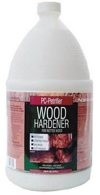 PC PRODUCTS 128442 PC-Petrifier 1 gal. Milky White Wood Hardener