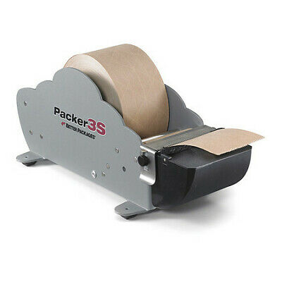 "BETTER PACK P3S Pull/Tear Gummed Tape Dispenser,2""/48mm"