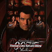 Original Soundtrack : Tomorrow Never Dies (Music From The Moti CD Amazing Value