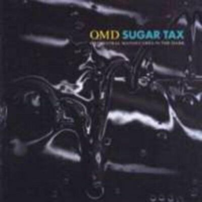 Omd : Sugar Tax CD Value Guaranteed from eBay's biggest seller!