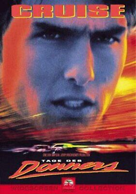 Tage des Donners (Tom Cruise) # DVD-NEU