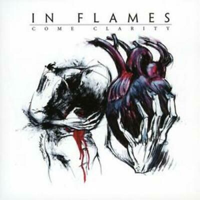 In Flames : Come Clarity CD (2006)