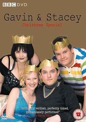 Gavin and Stacey: Christmas Special DVD (2009) Joanna Page cert 12 Amazing Value