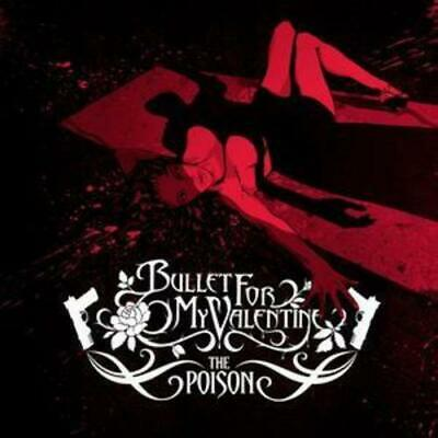 Bullet for My Valentine : The Poison CD (2005)