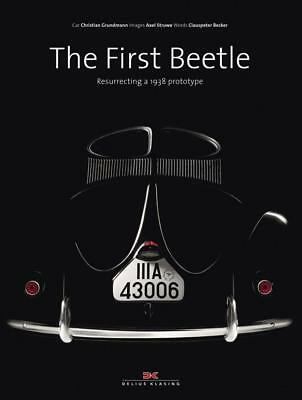 The First Beetle - Clauspeter Becker / Axel Struwe / Christian Grundmann
