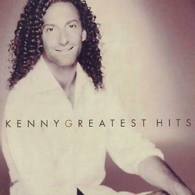 Kenny G : Greatest Hits CD (1998)