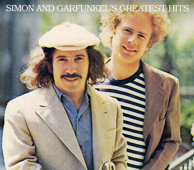 Simon & Garfunkel : Simon & Garfunkel's Greatest Hits CD (2011) ***NEW***