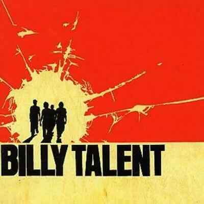 Billy Talent : Billy Talent CD (2003) Highly Rated eBay Seller, Great Prices