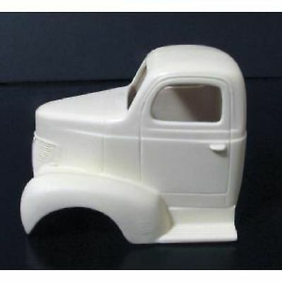 Jimmy Flintstone #NB284 '39 Dodge Cab Over in Resin 1/25th scale