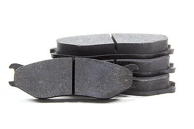 Performance Friction Brake Pads #7934-13-19-44 Zr34 Type Calipers 13Compound