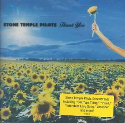 Stone Temple Pilots - Thank You New Cd