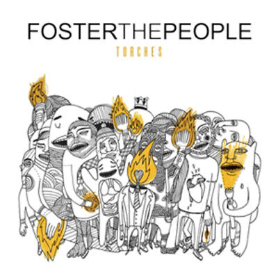 Foster the People : Torches CD (2011)