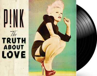 Pink : The Truth About Love CD (2012) Highly Rated eBay Seller, Great Prices