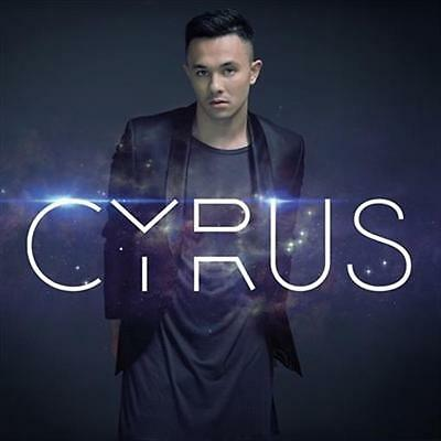 CYRUS (Personally Signed by Cyrus) Cyrus X-Factor Winner CD NEW