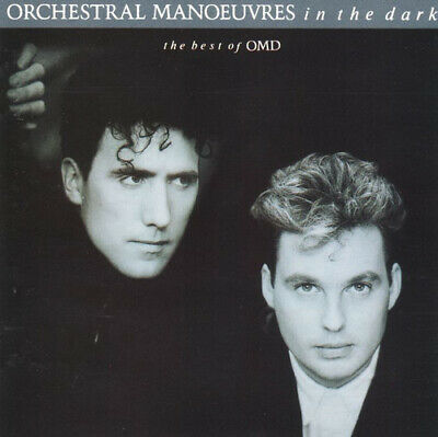 Orchestral Manoeuvres in the Dark : The Best of Orchestral Manoeuvres in the