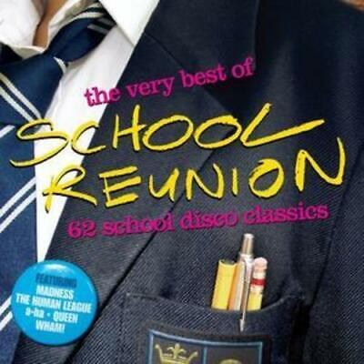 Various Artists : The Very Best of School Reunion CD (2006)