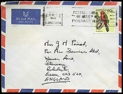 Australia 1980 Commercial Airmail Cover To England #C31675