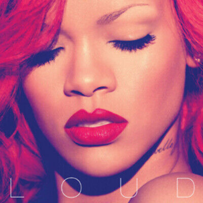 Rihanna : Loud CD (2010)