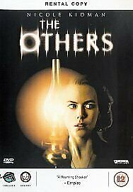 The Others [DVD] DVD