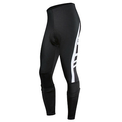 ZeroBike Men's Cycling Riding 3D GEL Padded Pants Bicycle Wear Bike Lycra Tights