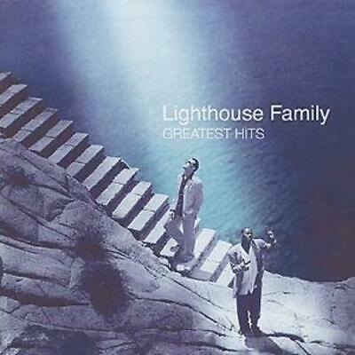 Lighthouse Family : Greatest Hits CD (2002)