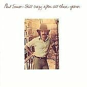 Simon, Paul : Still Crazy After All These Years CD