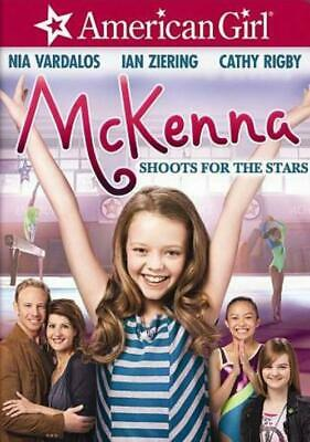 An American Girl: Mckenna Shoots For The Stars Used - Very Good Dvd
