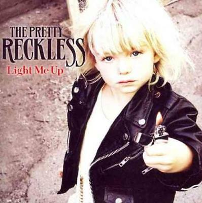 The Pretty Reckless - Light Me Up [Bonus Track] Used - Very Good Cd
