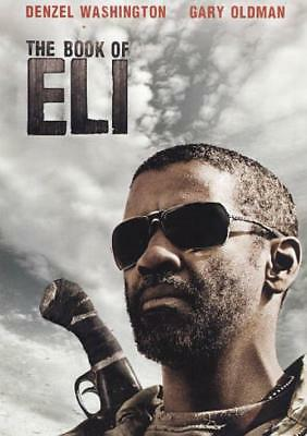 The Book Of Eli Used - Very Good Dvd