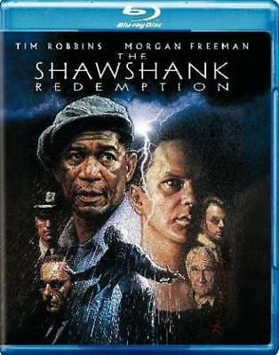 The Shawshank Redemption Used - Very Good Blu-Ray