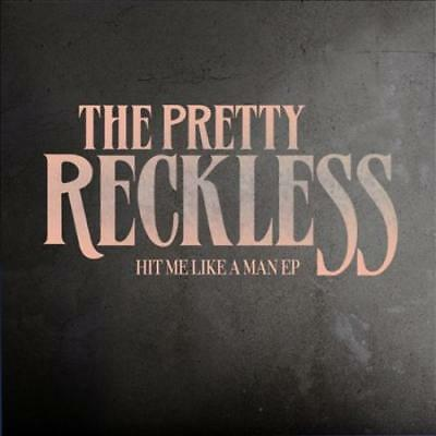 The Pretty Reckless - Hit Me Like A Man [Ep] Used - Very Good Cd