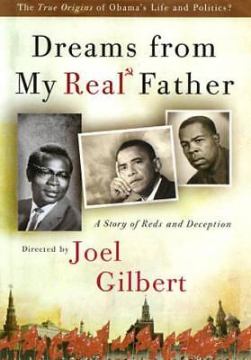 Dreams From My Real Father Used - Very Good Dvd