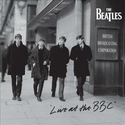 The Beatles - Live At The Bbc [2013] [Digipak] Used - Very Good Cd